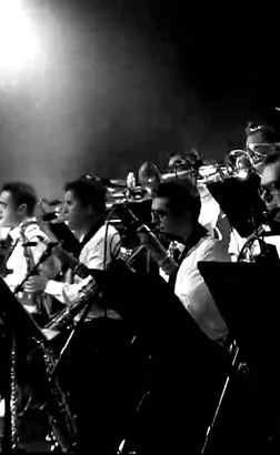 BIG-ONE Jazz big band